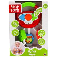Tiny Tots: My 1st Keys