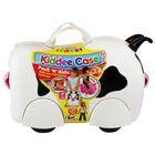 Cow Kiddee Case - Kids Travel Case image number 4