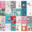 Box Of 576 Assorted Greeting Cards - 12x48 Designs image number 3