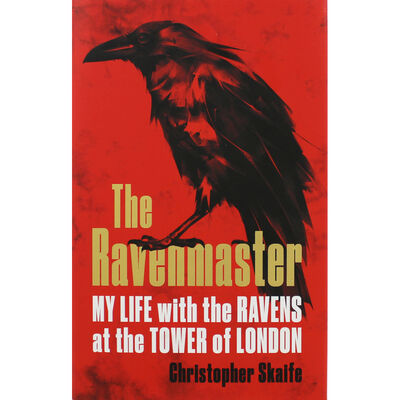 The Ravenmaster: My Life with the Ravens at the Tower of London image number 1
