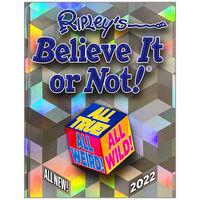 Ripley's Believe It or Not! 2022