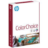 HP A4 Colour Choice 100gsm Laser Printer Paper - 500 Sheets