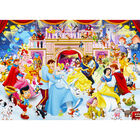 Disney on Ice 1000 Piece Jigsaw Puzzle image number 4