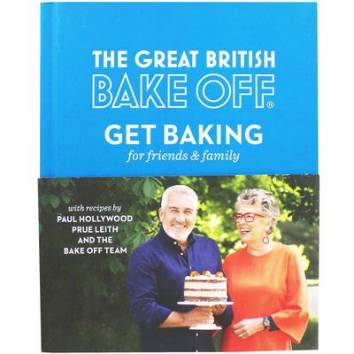 The Great British Bake Off: Get Baking for Friends and Family image number 1