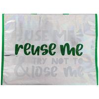 Reuse Me Reusable Shopping Bag