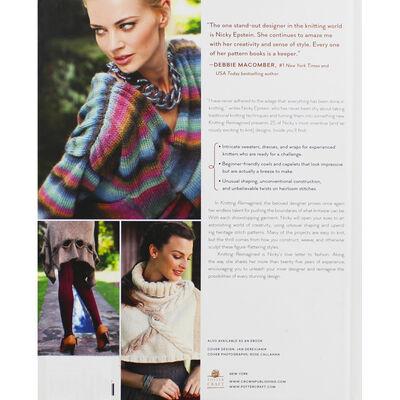 Knitting Reimagined image number 3