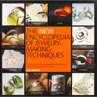 The New Encyclopedia of Jewelry-Making Techniques image number 1