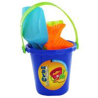 Mini 5 Piece Bucket Set - Assorted