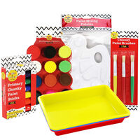 The Ultimate Kids Painting Bundle