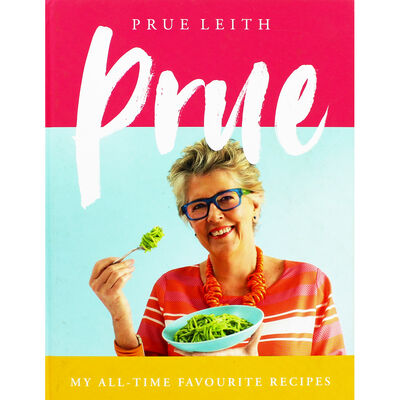Prue: My All-Time Favourite Recipes image number 1