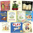 My Favourite Stories: 10 Kids Picture Books Bundle image number 1