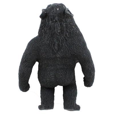 Black Stretchy Monster image number 2