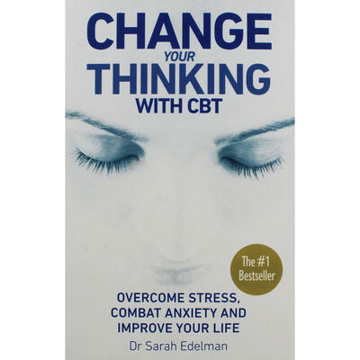 Change Your Thinking with CBT image number 1