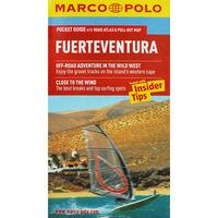 Fuerteventura - Marco Polo Guide