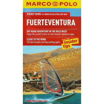Fuerteventura - Marco Polo Guide image number 1