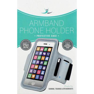 Fitness Armband Phone Holder image number 2