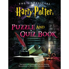 The Unofficial Harry Potter Puzzle and Quiz Book image number 1