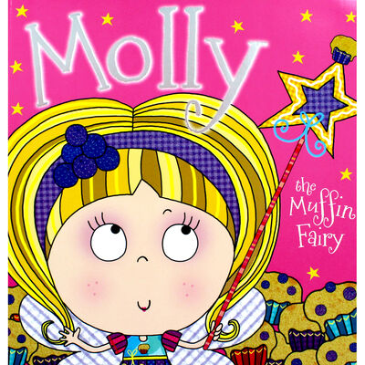 Molly The Muffin Fairy image number 1