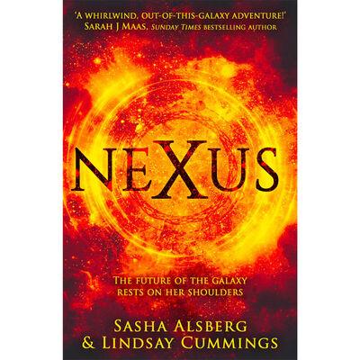 Nexus image number 1