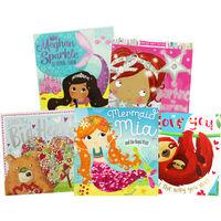 Magical Fairies: 10 Kids Picture Books Bundle