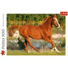 The Beauty Of Gallop 500 Piece Jigsaw Puzzle image number 2