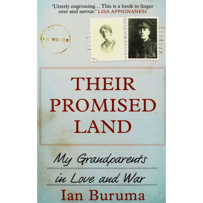 Their Promised Land - My Grandparents in Love and War image number 1