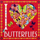 I Heart Butterflies image number 1