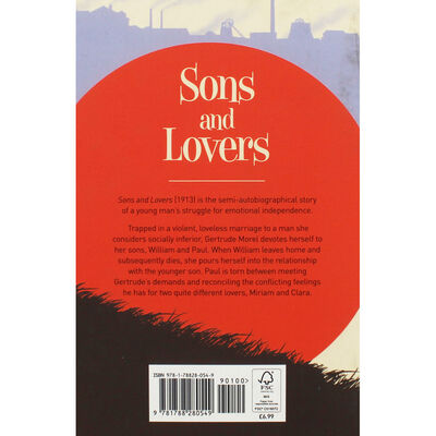 Sons and Lovers image number 2