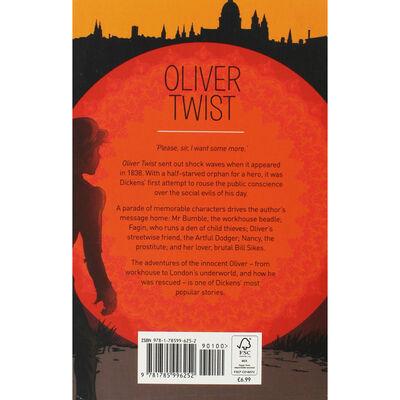 Oliver Twist image number 2