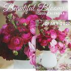 Beautiful Blooms 2020 Calendar and Diary Set image number 1