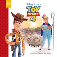 Disney Pixar Toy Story 4: Little Readers