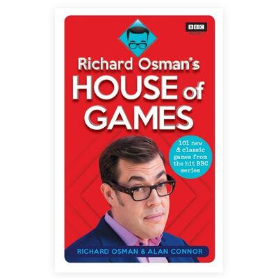 Richard Osman's House of Games image number 1