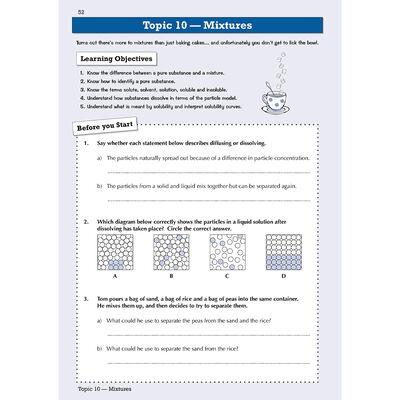 KS3 Science Targeted Workbook: Year 7 image number 2