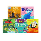 Petes Magic Pants and Pals - 10 Kids Picture Books Bundle image number 2