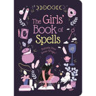 The Girls' Book of Spells: Release Your Inner Magic! image number 1