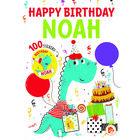 Happy Birthday Noah image number 1