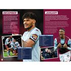 The Official Aston Villa FC Annual 2021 image number 2