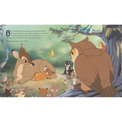 Disney Bambi: Storytime Collection image number 2