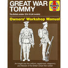 Haynes Great War Tommy Manual image number 1
