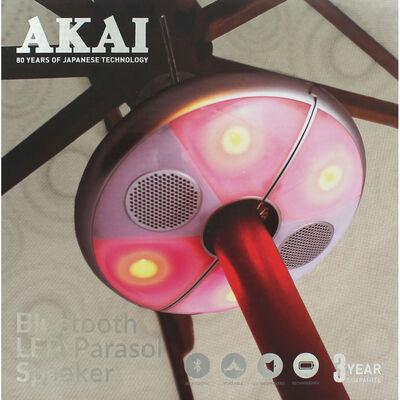 Bluetooth LED Parasol Speaker image number 1