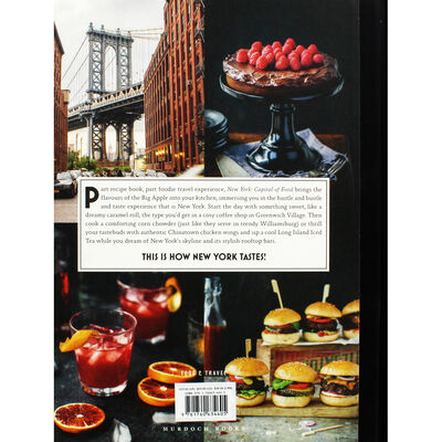 New York: Capital of Food image number 3