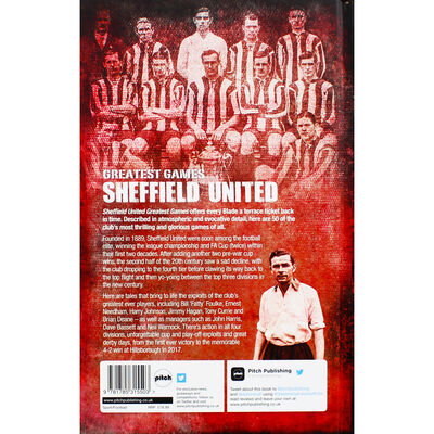 Greatest Games: Sheffield United image number 3
