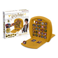 Harry Potter Top Trumps Match Game