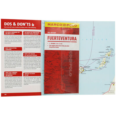Fuerteventura - Marco Polo Guide image number 3