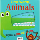 First Words: Animals image number 1