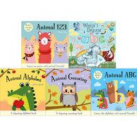 Fantastic Learning: 10 Kids Picture Books Bundle