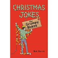 Christmas Jokes for Grumpy Blokes