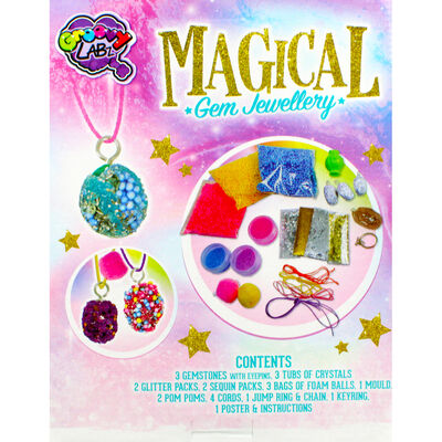 Magic Gem Jewellery Kit image number 4