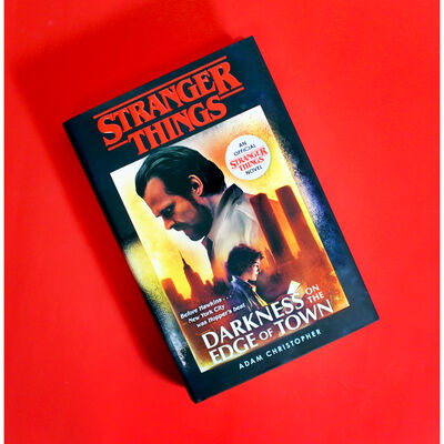 Stranger Things: Darkness On The Edge Of Town image number 4