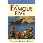 Five On A Treasure Island image number 1